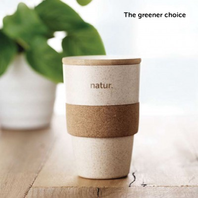 The greener choice